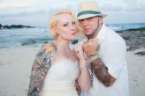 Vintage Tattooed Fairytale Tulum Beach Wedding wedding_EvangelineLane-54k