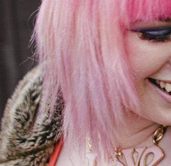 How I Rescued My Bleach Ravaged Hair · Rock n Roll Bride
