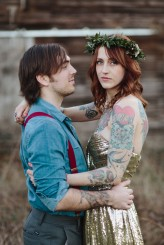 tattoos-gold-dress-alternative-bridal-catalina-jean-photography-21