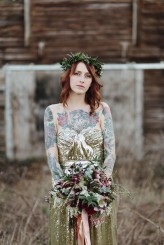 tattoos-gold-dress-alternative-bridal-catalina-jean-photography-26