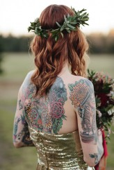 tattoos-gold-dress-alternative-bridal-catalina-jean-photography-40