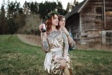 tattoos-gold-dress-alternative-bridal-catalina-jean-photography-45