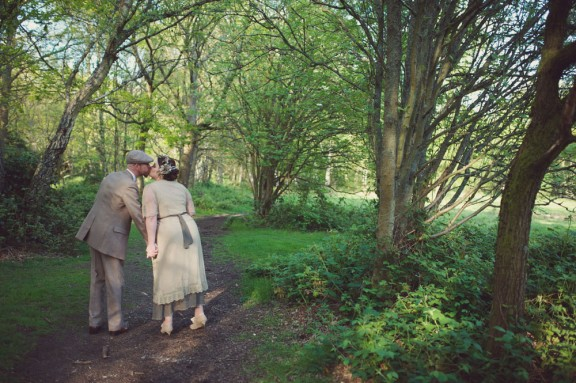 Alternative handmade DIY wedding by Rebecca Douglas Photography 0645