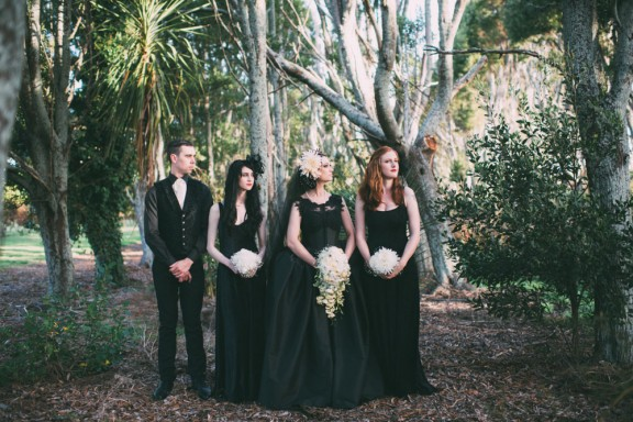 Goth NZ Wedding_Nisha Ravji Photography-285