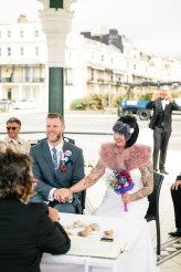 Daffodil Waves Photography – Brighton Bandstand Wedding – Harry and Steph116