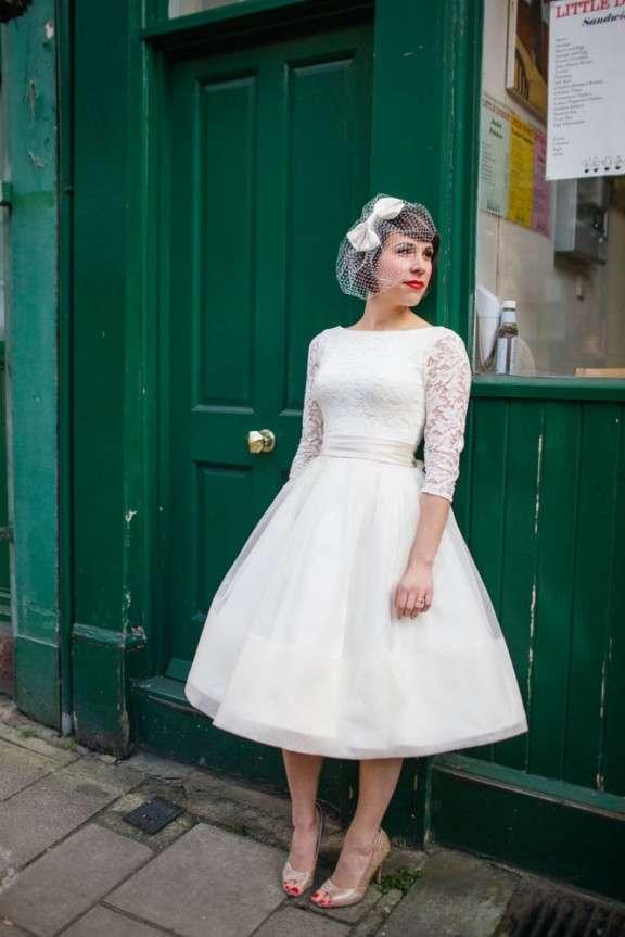 Genevieve Wedding Dress 48 Perfect Fur Coat No Knickers