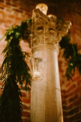 urban christmas bohemian wedding22