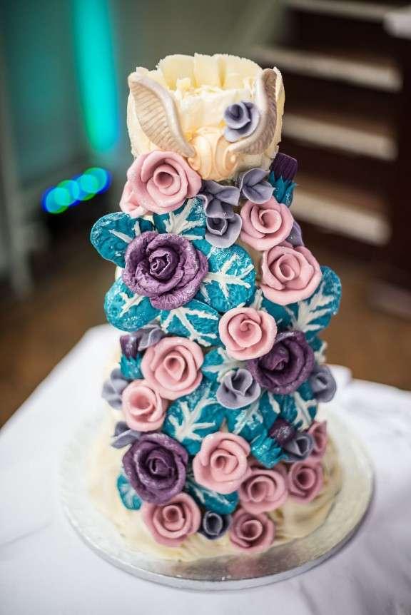 Star Wars Wedding Cake 31 Spectacular Harry Potter Quidditch Cake