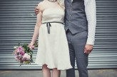 Lisa Jane Photography – Islington Metal Works Skull Wedding -046