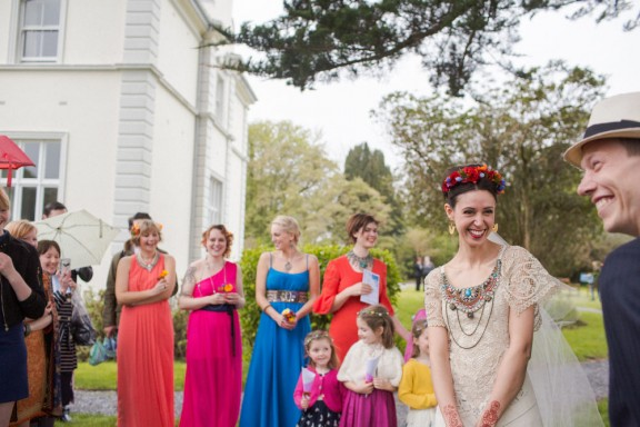 Mexican Themed Wedding Dress Weddings Dresses