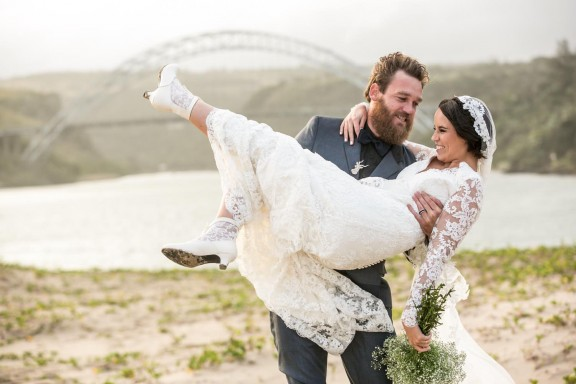 colourful boho south african wedding35