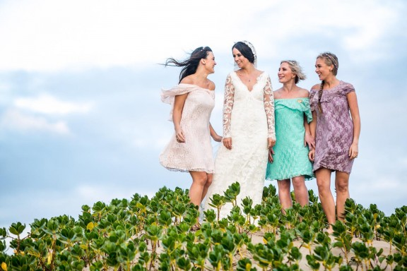 colourful boho south african wedding40