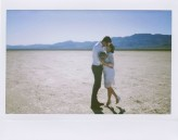 vegas dry lake beds wedding Gaby J Photography 112a