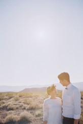 vegas dry lake beds wedding Gaby J Photography 177