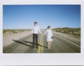 vegas dry lake beds wedding Gaby J Photography 190