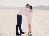vegas dry lake beds wedding Gaby J Photography 37