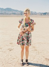 vegas dry lake beds wedding Gaby J Photography 49