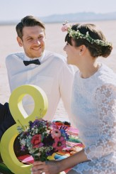 vegas dry lake beds wedding Gaby J Photography 61