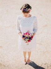vegas dry lake beds wedding Gaby J Photography 76