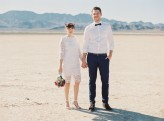 vegas dry lake beds wedding Gaby J Photography 85