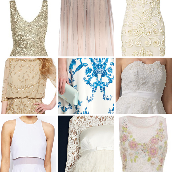 30 wedding dresses under £500