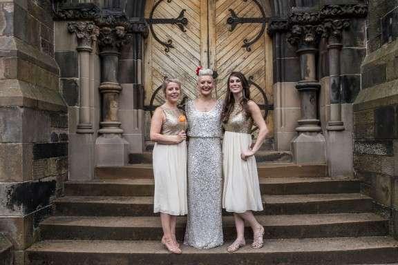 Victorian Gothic Wedding Dresses 84 Elegant Glasgow OPLtd