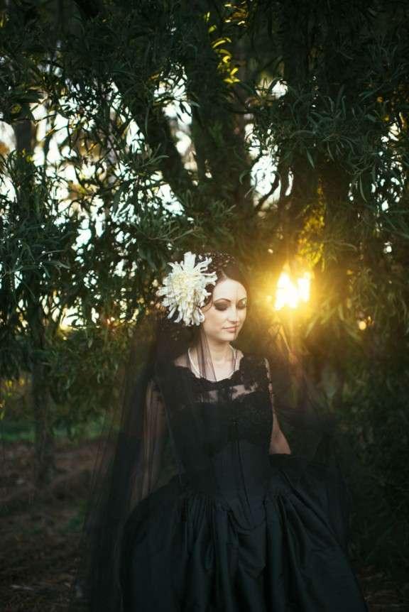 Victorian Gothic Wedding Dresses 50 Great Goth NZ Wedding Nisha