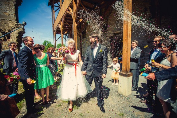 Retro Czech Republic wedding18