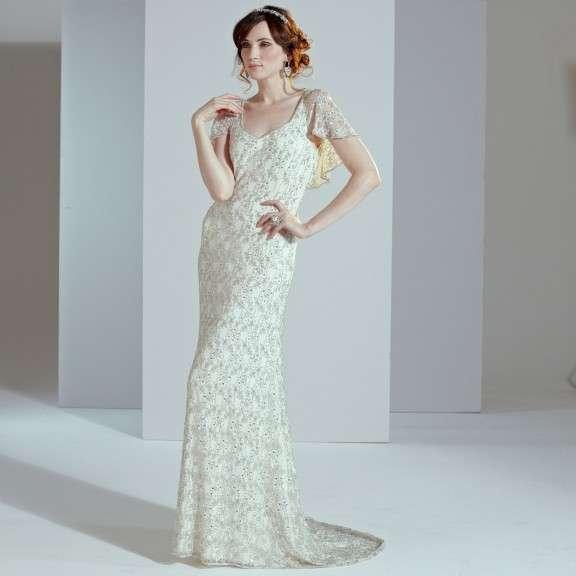 30 Unique Wedding Dresses You Won\'t Believe Are Under £500 · Rock n ...