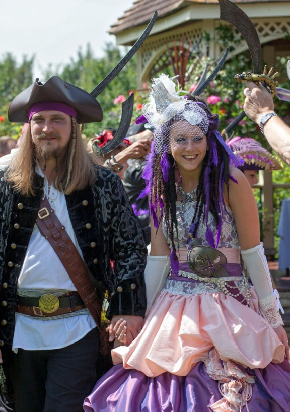 pirate themed wedding35