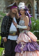 pirate themed wedding43
