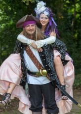 pirate themed wedding44