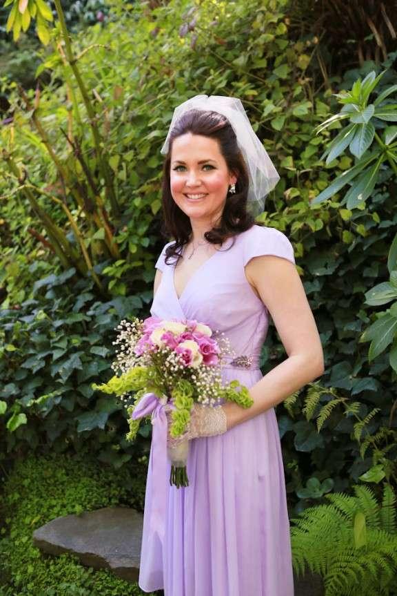 Tye Dye Wedding Dresses 97 Beautiful vintage diy wedding hayley