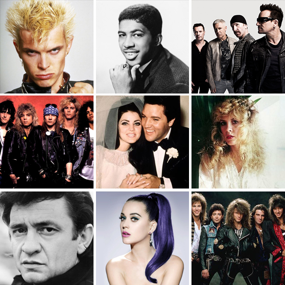 Music To Walk Down The Aisle To 2014