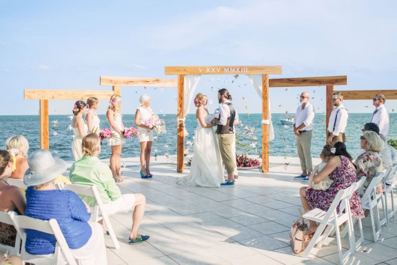 Taylor and Derek Key Largo Lighthouse and Marina Wedding_ChrisGlennPhotography-135