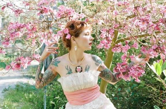 Beautiful Bride Rock 92