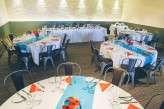 Retro Diy Heavy Wedding In Nottingham Alie Amp Adam 183 Rock