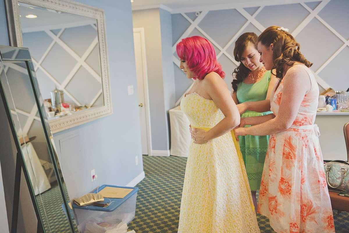 Wedding Dresses Torrance 98 Fabulous colourful toy designer wedding