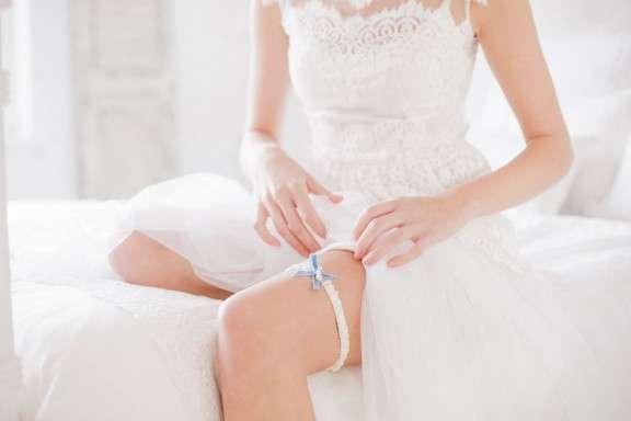 The Wedding Garter Co13 Co9