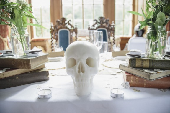 Lunga House Skulls Mirrorbox Photography 0417