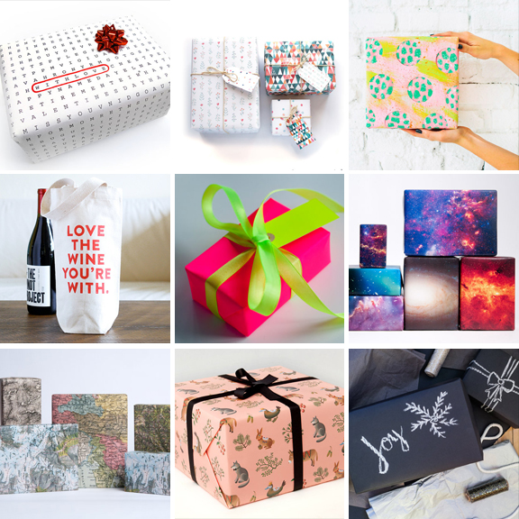 easy ways to creatively wrap your christmas gifts