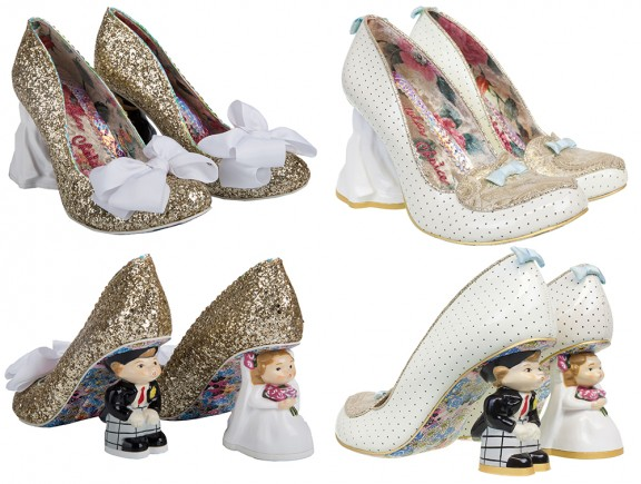 bride and groom irregular choice shoes_rocknrollbride_1