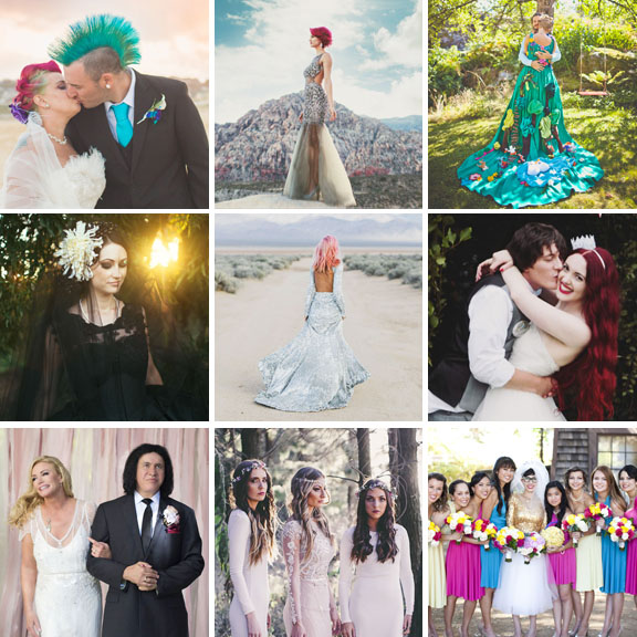 weddings of the year 2014