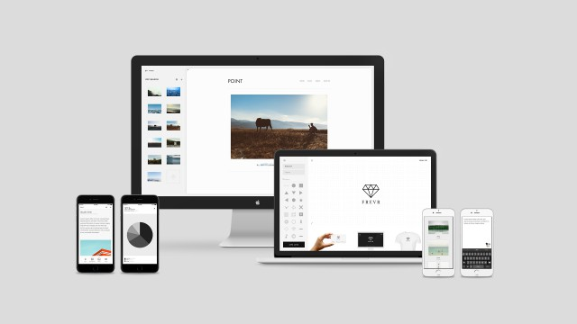 Start Your Own 'Wed-Site' with Squarespace1