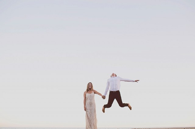 modern Malibu beach wedding29