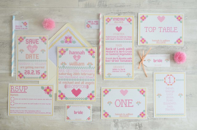 swoon at the moon wedding stationery (1)