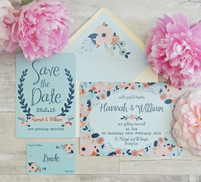 swoon at the moon wedding stationery (5)