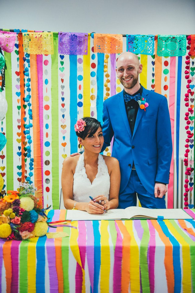 Colourful mexican themed wedding (26)