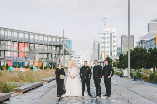 Eclectic NZ Wedding_Kate Wark Photographer-421