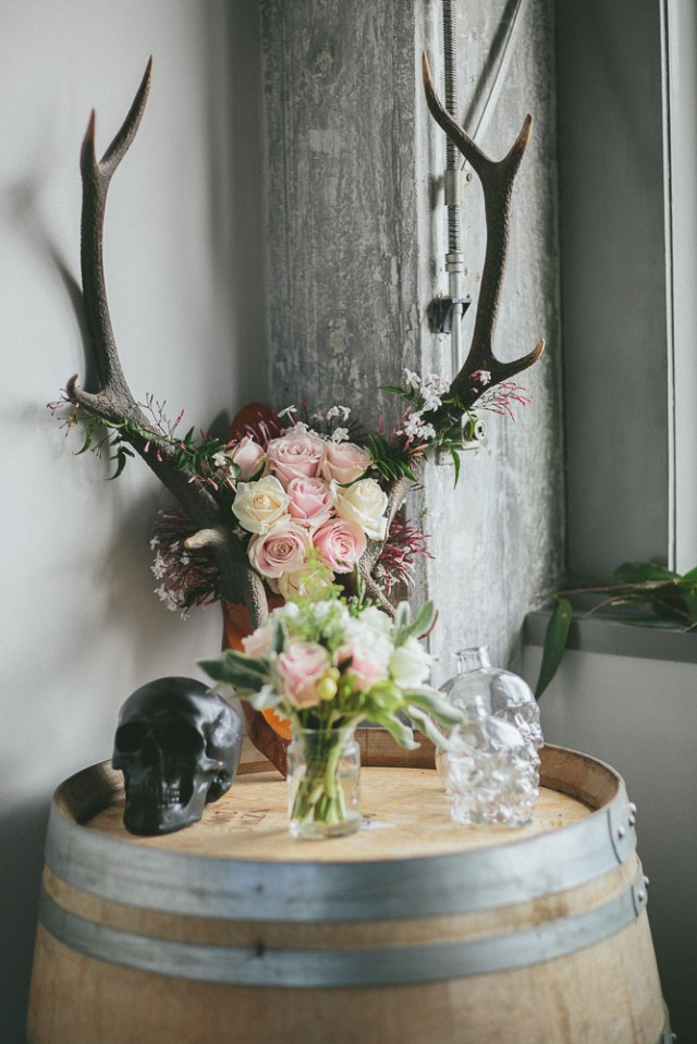 Eclectic NZ Wedding_Kate Wark Photographer-515